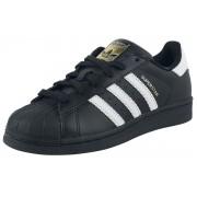 Adidas Superstar Foundation Sneaker EU36, EU37, EU38, EU39, EU40, EU41, EU42, EU43, EU44, EU45, EU46, EU47, EU48, EU49 Unisex