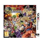 Nintendo Bandai Namco Entertainment Nintendo New 3DS + Dragon Ball Z Extreme Butoden