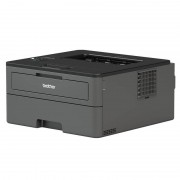 Brother HL-L2375DW - Impressora - monocromático - Duplex - laser - A4/Legal - 2400 x 600 ppp - até 34 ppm - capacidade: 250 fol