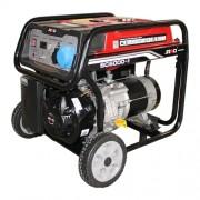 Generator de curent electric Senci SC-6000, 5500 W, monofazat, benzina