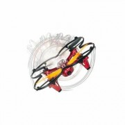 CARRERA Dron CARRERA Quadrocopter RC Video ONE