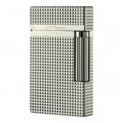 Bricheta S.T. Dupont LIGNE 2 Silver Diamond Head 1.5 mm