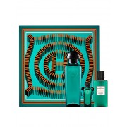 Hermes Eau D`Orange Verte - EDC 100 ml + gel de duș 40 ml + EDC 7,5 ml