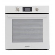 Indesit IFW6340WHUK Single Built In Electric Oven - White