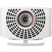 Видео проектор LG PF1500G Minibeam, RGB LED Smart Portable LED Projector, FullHD (1920x1080), 150 000:1, 1400 ANSI Lumens, Miracast, WiDi - PF1500G