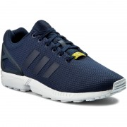 Обувки adidas - Zx Flux M19841 Darkblue/Darkblue/Co
