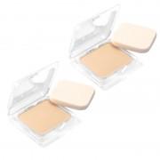 大橋タカコ リキッドインパウダリィパクトUV レフィル2個セット【QVC】40代・50代レディースファッション
