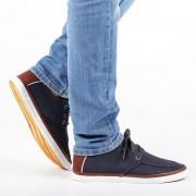 Мъжки спортни обувки Tiberiu сини