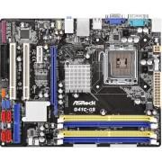 Placa de baza ASRock G41C-GS R2.0, Intel G41, LGA 775