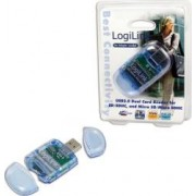 Card Reader Extern LogiLink CR0015