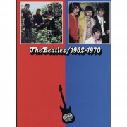 Editions Musicales Francaises The Beatles: 1962-1970