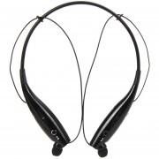 Audífonos Inalámbricos, Auricular Inalámbrico Audifonos Bluetooth Manos Libres V4.0 Manos Libres Sports Music Auriculares Estéreo Para Sony Iphone Samsung (Negro)