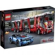 LEGO Technic LEGO® TECHNIC 42098 Přeprava automobilů