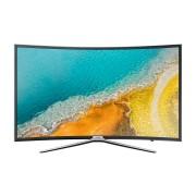 Samsung Tv 55'' Samsung Ue55k6300 Led Serie 6 Full Hd Curvo Smart Wifi 800 Pqi Usb Refurbished Hdmi