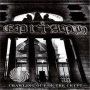 Video Delta Epitaph - Crawling Out Of The Crypt - CD