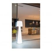 Lamp Lady W 150cm | 2x15W + 1x20W (Kabel) | Koel Wit Licht