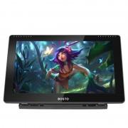 """Bosto 16HDK 15.6 """"IPS Moniteur de tablette graphique"""