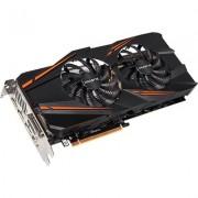 Видео Карта Gigabyte GeForce GTX 1070 WINDFORCE OC 8G