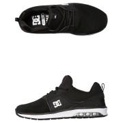 Dc Shoes Mens Heathrow Ia Shoe Black
