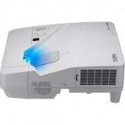 Videoproiector Ultra Short Throw NEC UM301W, WXGA, 3000 lumeni, contrast 4000:1