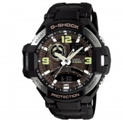 Reloj Casio G-SHOCK GA_1000_1B Negro