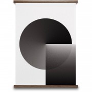 Paper Collective-EO Shapes 03 Poster 50x70cm