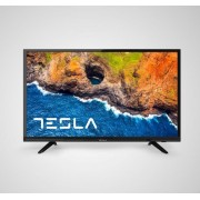 "Tesla TV 40S317BF, 40"" TV LED, slim DLED, DVB-T2/C/S2, Full HD"