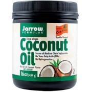 Coconut Oil Extra Virgin 454g