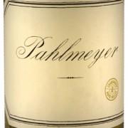 2007 Pahlmeyer Chardonnay Napa
