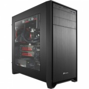 Carcasa Corsair Obsidian Series 350D Windowed Micro-ATX fara sursa