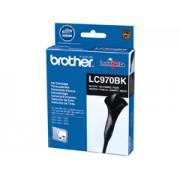 Brother LC970BK fekete inkjet festékpatron