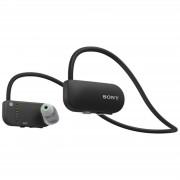 Sony SSE-BTR1 Smart Trainer 16GB MP3 Waterproof Bluetooth Earphones - Black