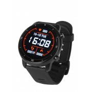 Platyne Multisport-Smartwatch WAC 101 schwarz