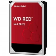 WDC-WD60EFRX - Western Digital HDD, 6TB, IntelliPower, SATA 6