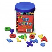 Patch Products / Smethport / Lauri Foam Magnets - Letters
