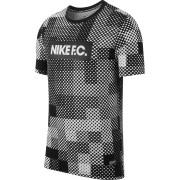 NIKE DRY FC TEE - AV5313-100 / Мъжка тениска