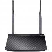 WLAN-Router - usmjerivač 2.4 GHz 300 MBit/s Asus RT-N12E 90-IG29002M01-3PA0-