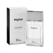 Higher Dior 100 ml Spray Eau de Toilette