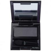 Shiseido Eyes Luminizing Satin озаряващи сенки за очи цвят BK 915 Tar 2 гр.