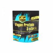 Vegan Protein 3 stack