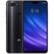 Celular Xiaomi Mi 8 Lite 128gb 6Gb Ram Dual Sim Negro