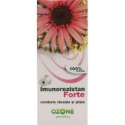 Ozone Imunorezistan Forte (50 Ml)