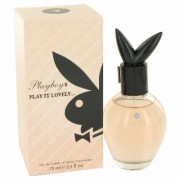 Playboy Play It Lovely For Women By Playboy Eau De Toilette Spray 2.5 Oz