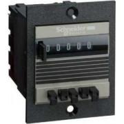Contor scăzător cu preselecție - afișaj mecanic cu 5 cifre - 24 v c.c. - Contoare multifunctionale - Zelio count - XBKP50100D20M - Schneider Electric