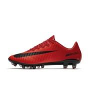 Chaussure de footballà crampons pour terrain synthétique Nike Mercurial Vapor XI AG-PRO - Rouge