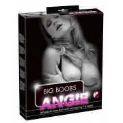 You2Toys Big Boobs Angie Love Doll