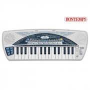 Bontempi tastiera digitale 32 tasti