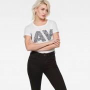 G-Star RAW Oluva Straight T-Shirt