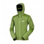 Millet   Track Hoodie XL Green