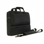 Tucano (PC) Dritta Slim bag for Notebook 13/14inch, MacBook Pro 15inch - Black
